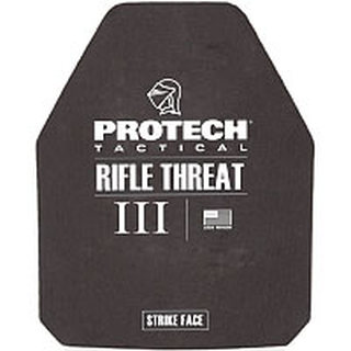 2120-5 Type III Rifle Plate-Protech Tactical