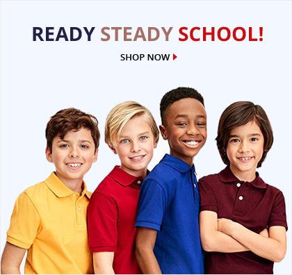 steady schools