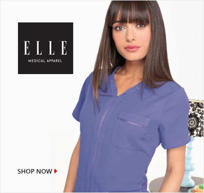elle medical apparel
