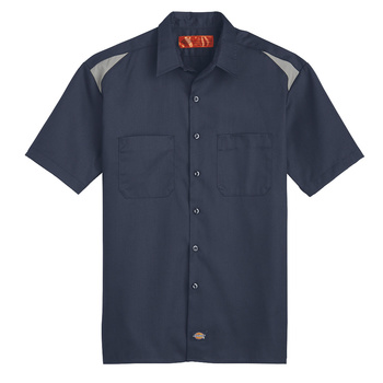 05DN Mens Performance Short-Sleeve Team Shirt-