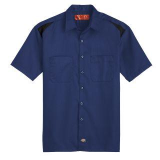05FL Mens Performance Short-Sleeve Team Shirt-Dickies®