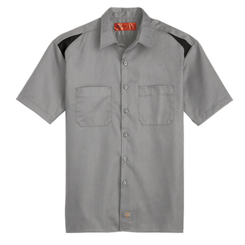 05SM Dickies Short Sleeve Shop Team Shirt-Dickies®