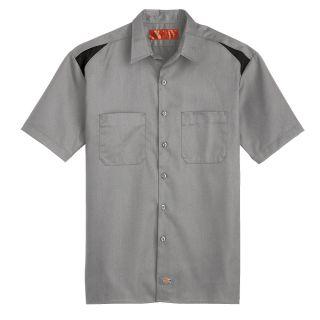 05SM Mens Performance Short-Sleeve Team Shirt-Dickies®