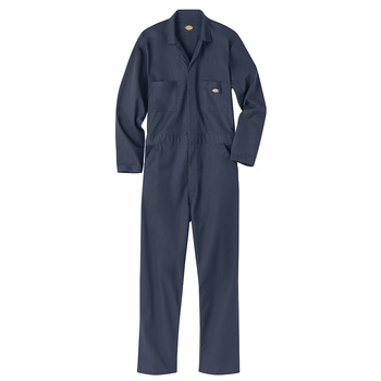 Dickies Basic Blended Coverall -4861-
