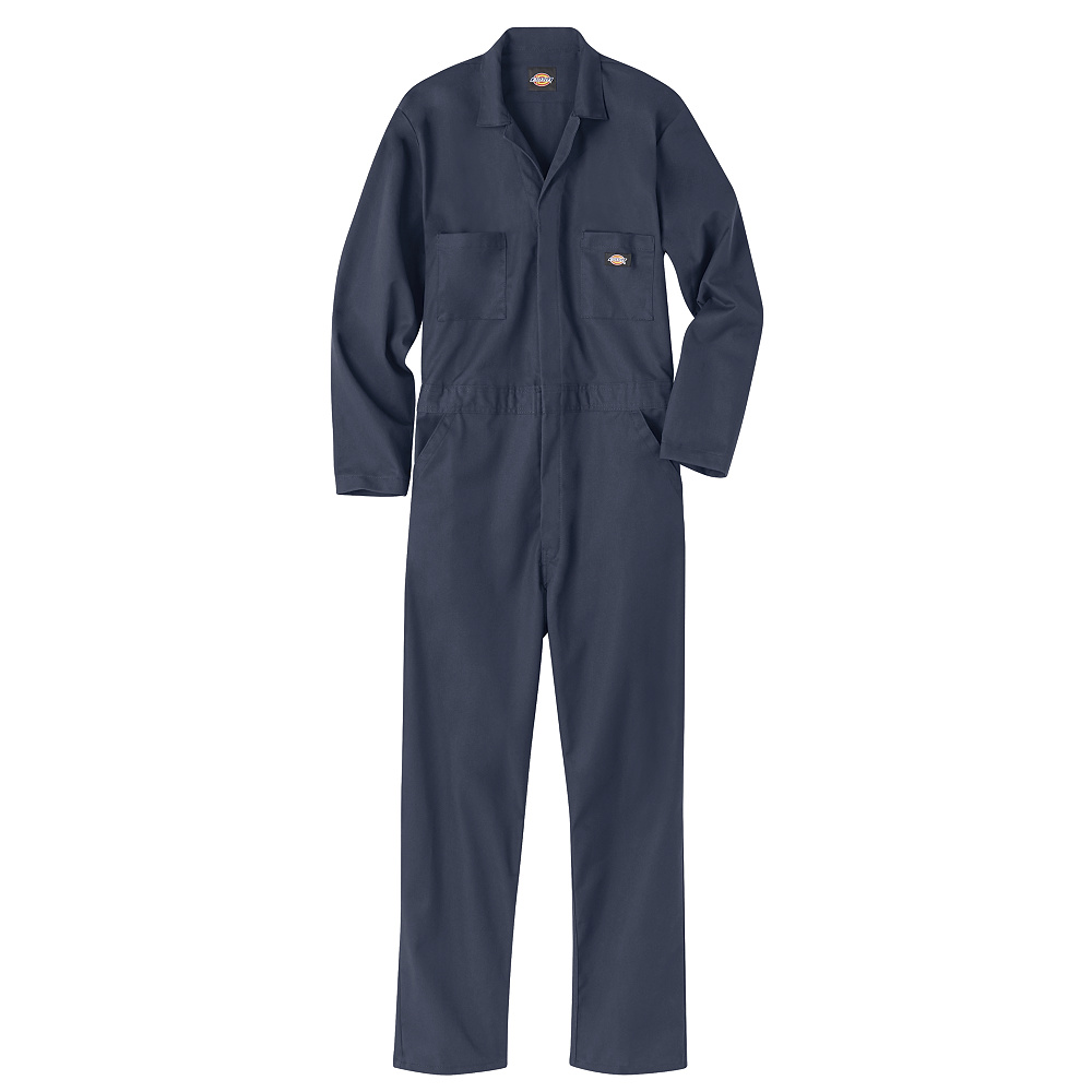 Coverall - UnInsulated