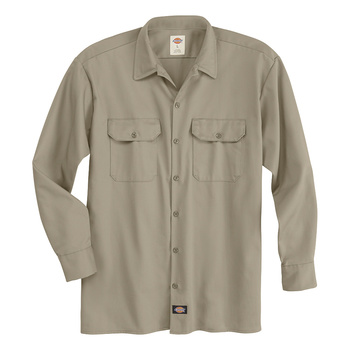 Dickies Heavyweight Cotton Shirt -5549-Dickies®