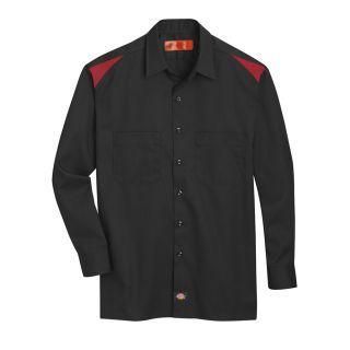 Mens Performance Long-Sleeve Team Shirt-