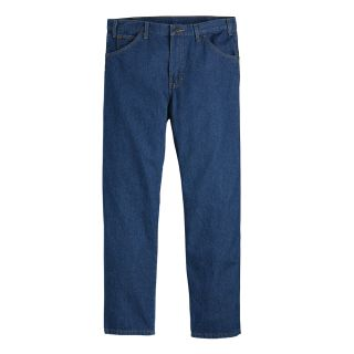 Mens Industrial Relaxed Fit Jean-Dickies®