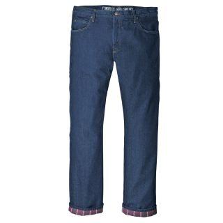 Mens Flannel-Lined Jean-Dickies®