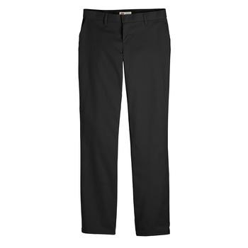 Dickies Womens Premium Flat Front Pants -FP21