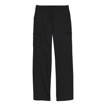 Dickies Womens Premium Relaxed Straight Cargo Pants -FP23-Dickies®