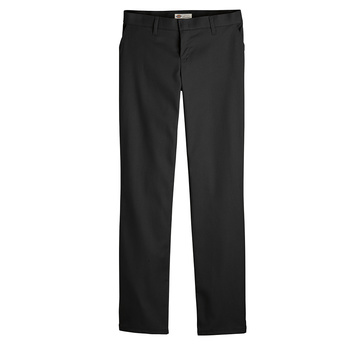 Womens Industrial Flat Front Pant-