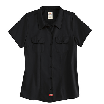 Dickies Short Sleeve Work Shirt -FS57-