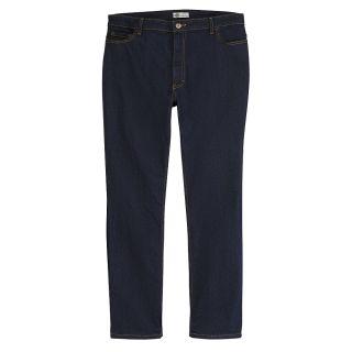 Womens Industrial 5-Pocket Slim Fit Jean-