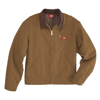 Dickies Blanket Lined Duck Jacket -J758-Dickies®