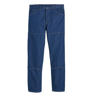 Mens Industrial Double Knee Jean-