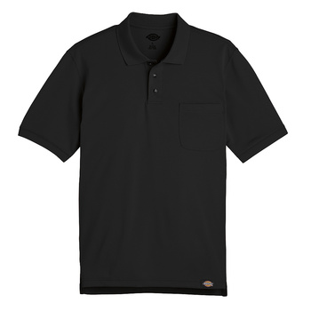 Mens Pocketed Performance Polo-Dickies®