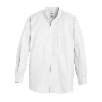Dickies Button-Down Long Sleeve Oxford Shirt -SSS3-Dickies®