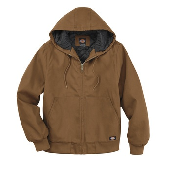 Dickies Rigid Duck Hooded Jacket -TJ71-Dickies®