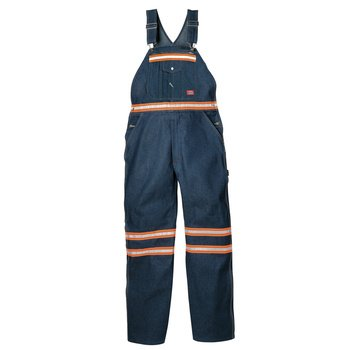 Dickies Enhanced Visibility Bib Overall -VB51-Dickies®