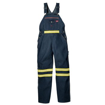 Dickies Enhanced Visibility Overalls -VB55-Dickies®