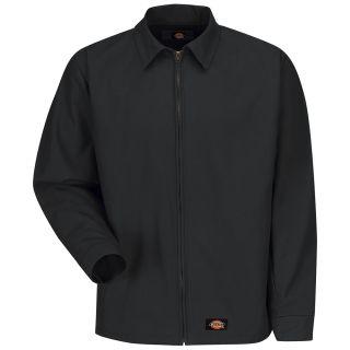 Mens Canvas Work Jacket-Dickies®