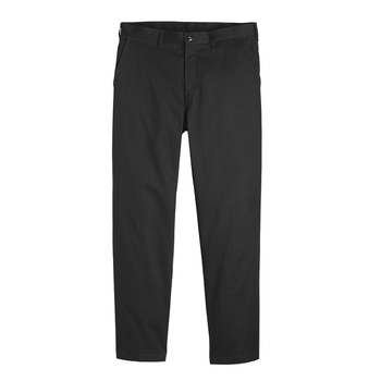 Mens Cotton Flat Front Casual Pant-