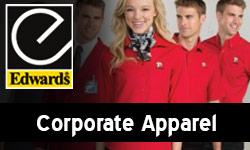 Edwards corporate apparel