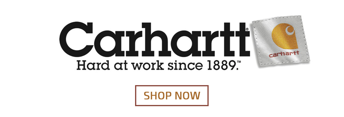 Carhartt Clothing