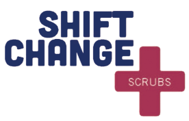 Shift Change Scrubs