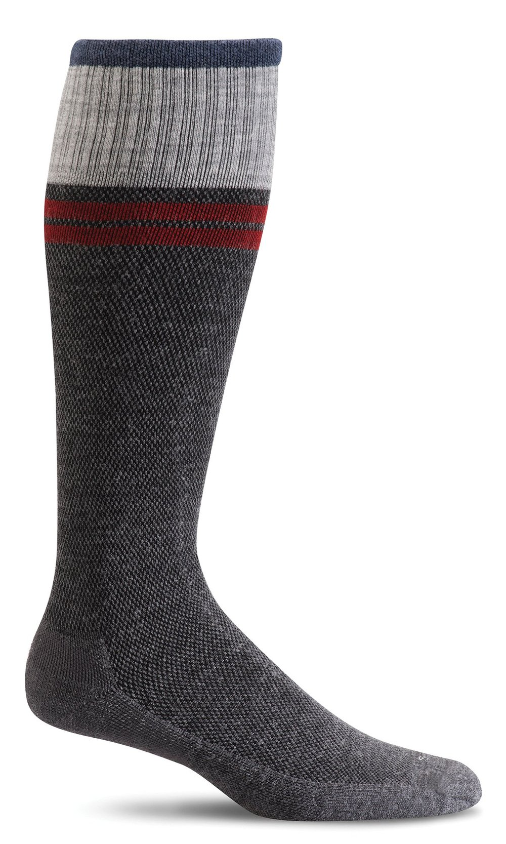 Men's Sportster | Graduated Compression Socks-Sockwell