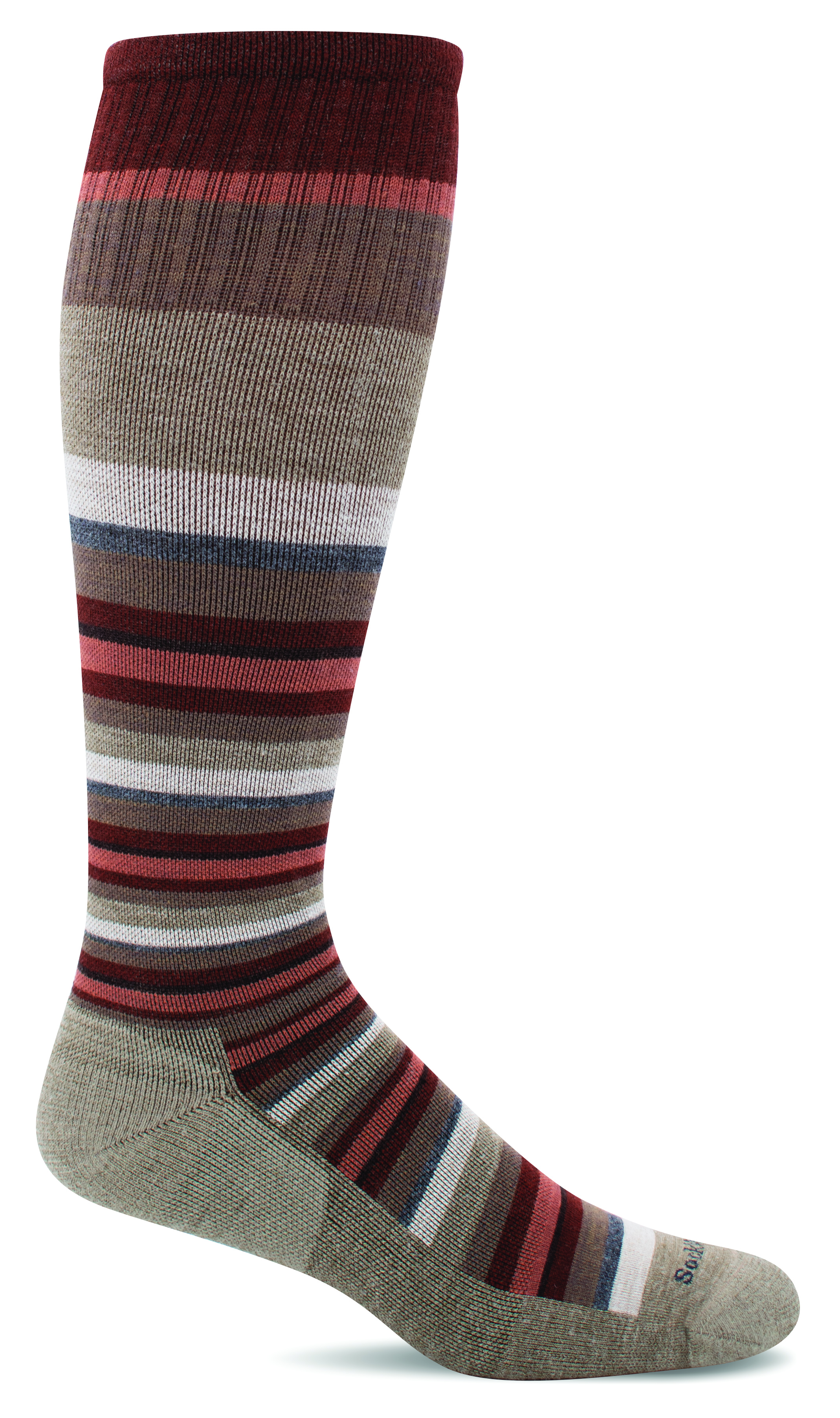 Men's Up Lift | Graduated Compression Socks-Sockwell