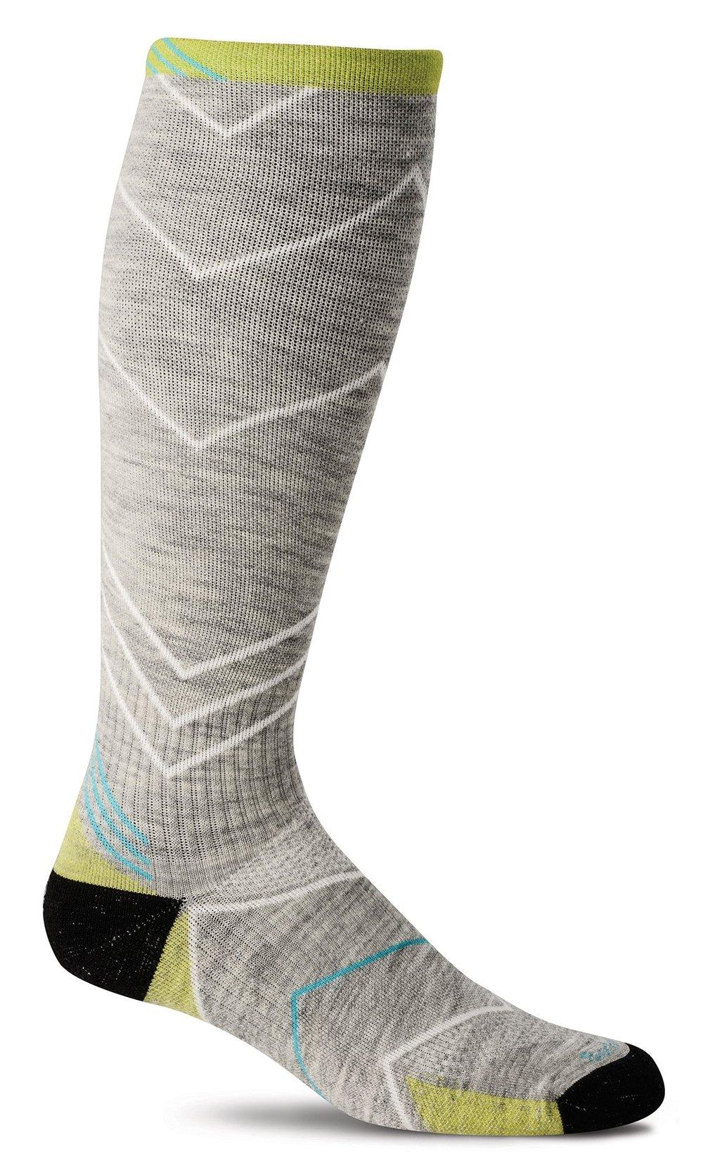 Women's Incline Knee High | Graduated Compression Socks-