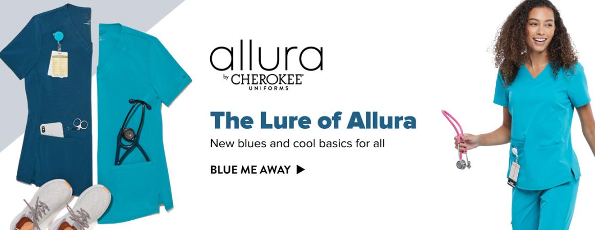 Allura by Cherokee
