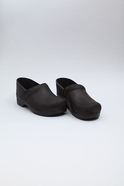 Professional  Black Oiled-Dansko