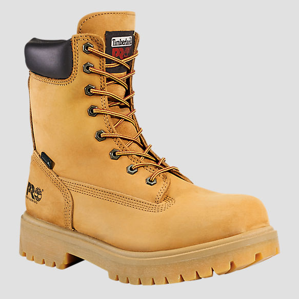 """Direct Attach 8"""" Soft Toe Boots 26011 Men's Timberland PRO®"""