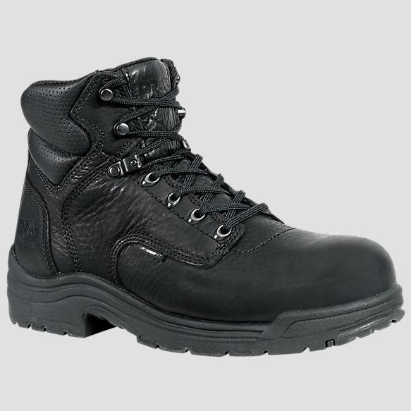 "TiTAN® 6"" Alloy Toe Work Boots 26064 Men's Timberland PRO®"