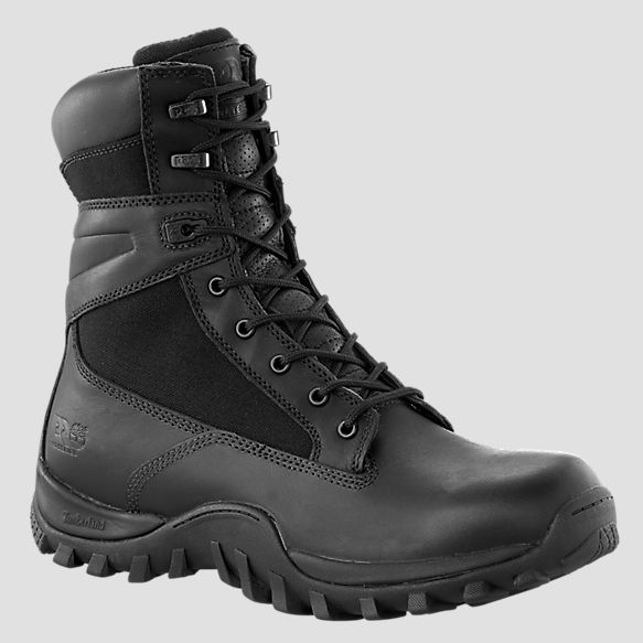 "Valor™ 8"" Soft Toe Work Boots 85522 Timberland PRO®"