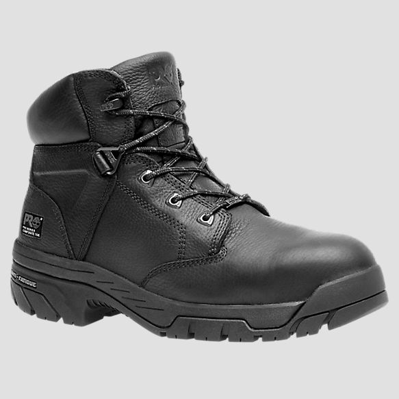"""Helix 6"""" Comp Toe Men's Work Boots 87517 Timberland PRO®"""