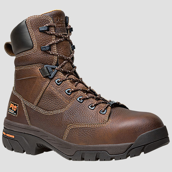 """Helix 8"""" Comp Toe Men's Work Boots 87566  Timberland PRO®"""