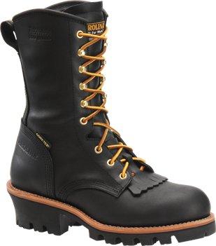 "Men's 10"" Insulated GORE-TEX Steel Toe Logger - CA7518"