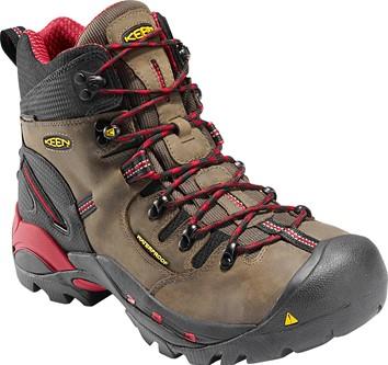 KEEN MEN'S PITTSBURGH Work Boot 1007024