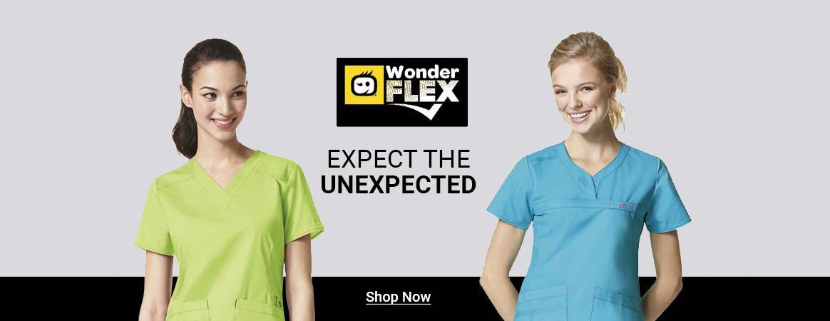wonderwink wonder flex