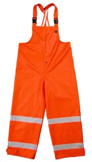 Sentinel Bib Style Trouser