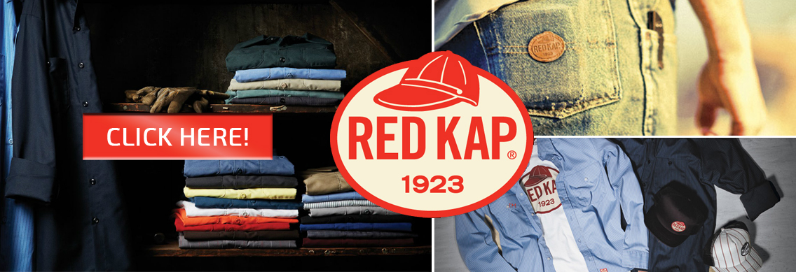 Red Kap Apparel