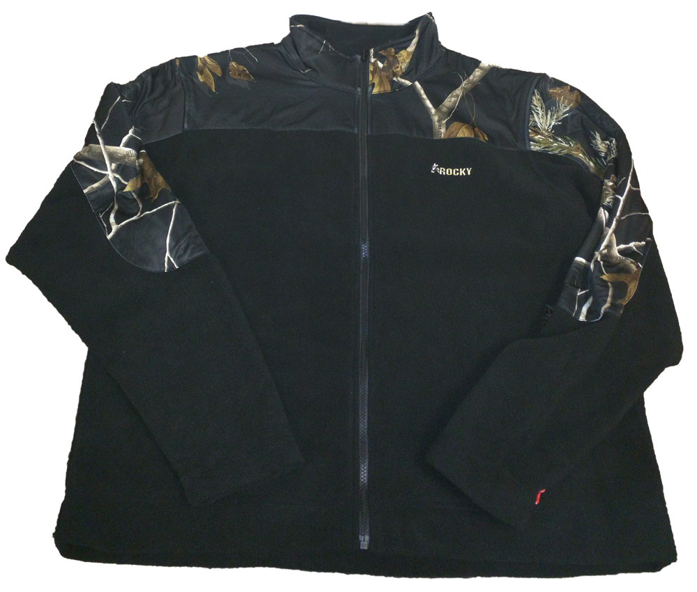 Rocky Fleece Jacket