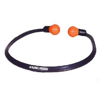 Black & Decker Bd730 Banded Hearing Protection-Radians