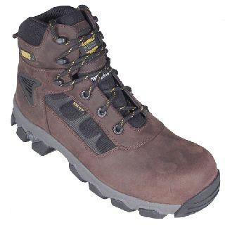"""Dewalt 6"""" Hybrid Composite Toe Boot-Radians"""