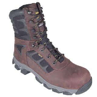 """Dewalt 8"""" Hybrid Composite Toe Boot-Radians"""