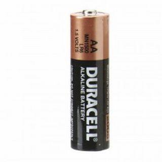 Duracell Aa Battery-Radians